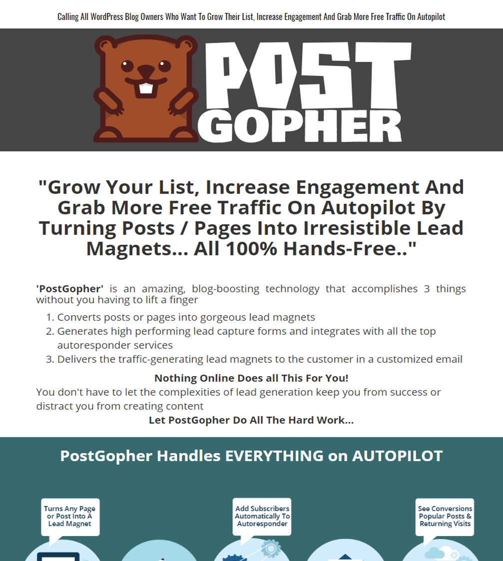 CG-PostGopherPage