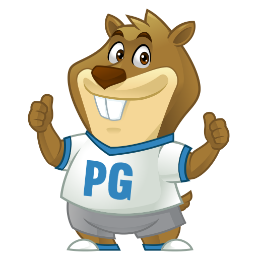 PostGopher-App